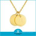 Promotionnel nouveau venu Bijoux pendentif pour cadeau (N-0301)