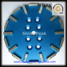 5 Inch Diamond Cup Grinding Wheel for Concrete