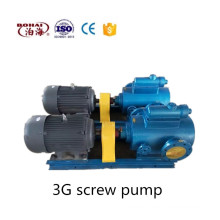 3G-Schraubenpumpen-Magnetpumpenpumpe zur horizontalen Ölförderung für die Kraftstoffzufuhr
