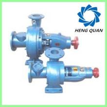 LXL-Z horizontal diesel centrifugal ash pump