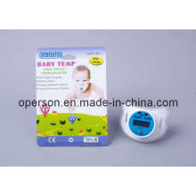 Baby Nipple Digital Thermometer (OS1027)
