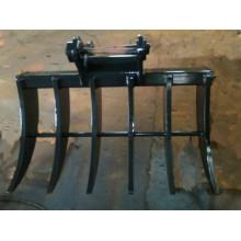 Грабли для тяжелых материалов для экскаватора на 20-30 тонн