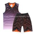 hochwertige fashion Basketball New Jersey mit heißen Jahreszeit