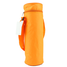 Hot Sale for for Food Cooler Bag Insulated Wine Bottle Sleeve Insulator Cooler Bag export to Qatar Wholesale