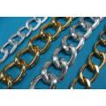 Cadena de acero Dr-Z0039