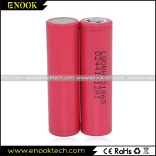LG HE2 Battery Rechargeable 18650 Lithium Battery