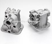 OEM high quality cast aluminum auto parts