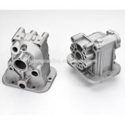 OEM high quality cast aluminum car parts