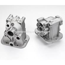 Peças de peças de alumínio fundido sob pressão