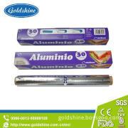 2014 Hot Sale Aluminium Foil