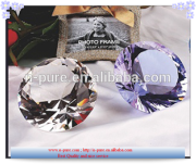 AAA beautiful & graceful crystal diamond, crystal crafts, crystal gifts for Valentine's day,manufacturer