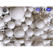High Alumina Ceramic Ball Grinding Media for Alumina Ball Mill
