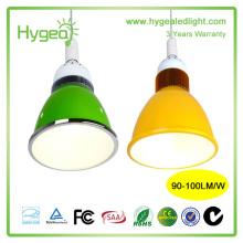 Высокое качество 30W 3 года гарантии Светодиодные высокой залива света Промышленные подвесные светильники
