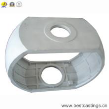 Carcaça de alumínio do projeto da ferramenta do OEM