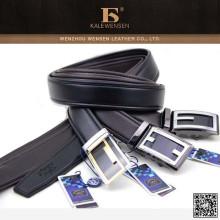 Cinturones de fantasía de primera calidad para hombres