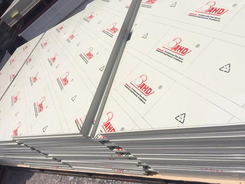 Polypropylene Sheet Stock