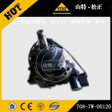 Pièces de chargeuse Komatsu Moteur de ventilateur 419-03-33242