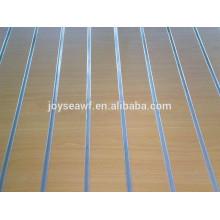 Solt Melamin mdf Bord mit Artikel Aluminium Herstellung