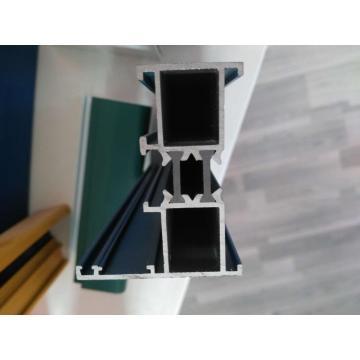 Heat insulation thermal break aluminum profile