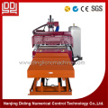 Drilling ATC CNC Woodworker Machine
