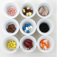 Fuente de fábrica 100% CAS puro 630-56-8 Caproate de hidroxiprogesterona