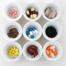Поставка на рынок 100% чистого CAS 630-56-8 Гидроксипрогестерона капроат