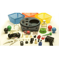 The ABS Plastic injection molding product