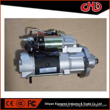Motor de partida do motor diesel 6CT original 3415537