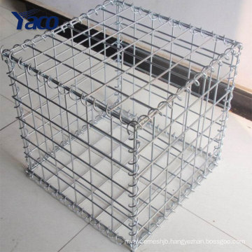 best quality pvc coated galvanized hexagonal gabion wire mesh