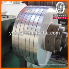 AISI 316L stainless foil used as flexible hose
