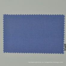 2019 poplular cielo azul italiano LORO CADINI hecho a medida paño de lana 280g / m para trabajador de banco