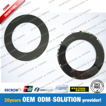 Li-Ion-Batterie-Pole-Stück-Schlitzmaschinen-Blatt