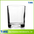 Clear Glass Short Glass for Tequila (15052101)