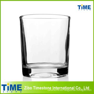 Vidrio transparente de vidrio corto para Tequila (15052101)