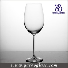 Wholesale Lead Free Crystal Goblet Wine Glass Stemware