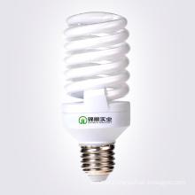 Bulbo espiral de poupança de energia espiral completo do bulbo do T2 da venda quente