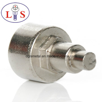 Supply Large Amount of Non-Standard Fasteners Rivets