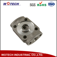 ISO 9001 Certification OEM Lost Wax Casting Parts