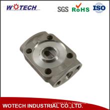 Сертификация ISO 9001 OEM Выплавляемым литья деталей