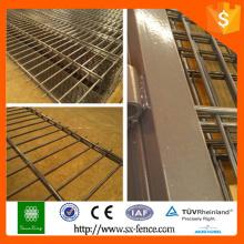 Новый дизайн железных ворот, дизайн ворот железных труб