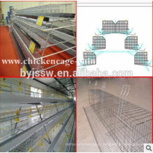 BAIYI Metal Large Chinese Cage Bird Chicken, Chicken Cage