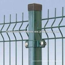 wire mesh decorative garden artificial fencing