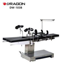 DW-103B Mesa de operaciones de oftalmología hidralica eléctrica