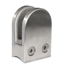 316L Stainless Steel Glass Clamp Brackets Clamps Glass Fitting Glass Fitting In Balustrades & Handrails