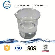 Equivalente de Magnafloc floculante produzido por produtos químicos de água limpa