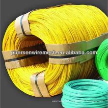 cheap Pvc Coated Gi Wire,1.2 1.4 2.0 3.0 3.5 4.0mm