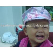Kit en coton cap / bonnet pour enfants