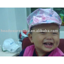 cotton kits cap / children cap