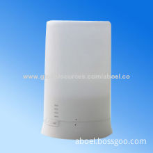 Fashion Ultrasonic Aroma Diffuser for Home Use with 4 LED Color Lights