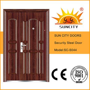 Main Entrance Front Steel Door